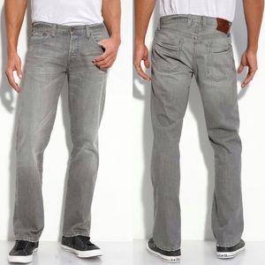 Lucky Brand   '221 Original' Straight Leg Jeans